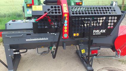 Palax KS35-002