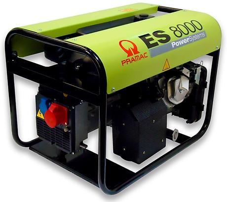 ES8000 TF